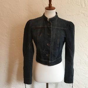 Jackets & Blazers - Jean jacket. Size small.